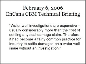 This image has an empty alt attribute; its file name is 2006-02-06-Encana-CBM-technical-briefing-water-well-investigations-expensive-common-for-industry-settle-damages-wout-investigation-300x225.jpg