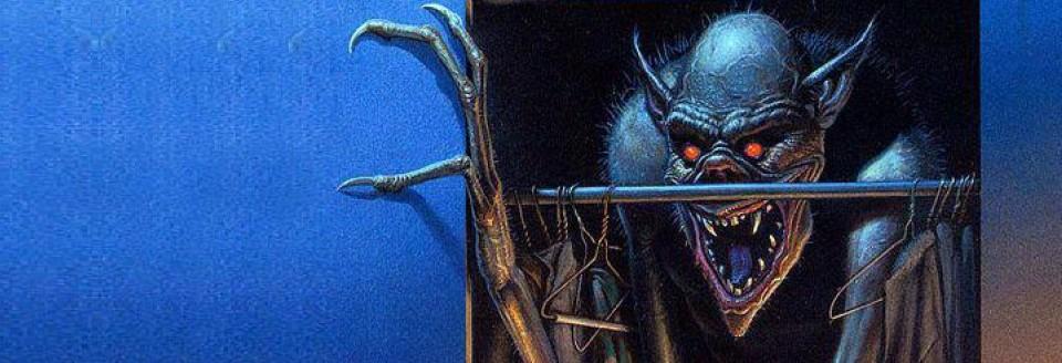 2013 cropped-skeleton-demon-in-closet, header banner for www.gwynmorgan.ca website