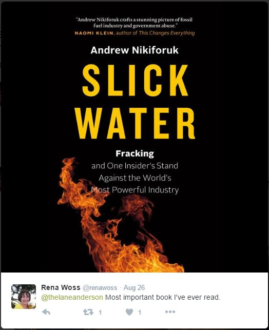 2016-08-26-rena-woss-to-lane-anderson-awards-slick-water-most-important-book-ive-ever-read