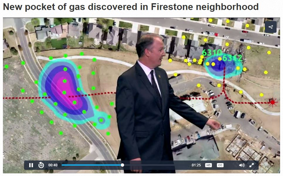 This image has an empty alt attribute; its file name is 2017-05-25-News9-new-pocket-of-industrys-fugitive-methane-in-Firestone-Colorado-community-of-3000-Anadarko-well-shut-downs-after-fatal-home-explosion.jpg