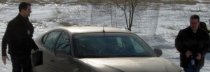 2009 02 12 RCMP Harassment & Intimidation of Ernst at her Home