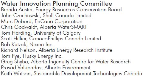 2007 Petroleum Techology Alliance Canada Marc Dubord Encana listed