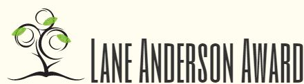 2016 08 24 Land Anderson Award logo, Andrew Nikiforuk's Slick Water shorlisted, Best Science Book in Canada in 2015