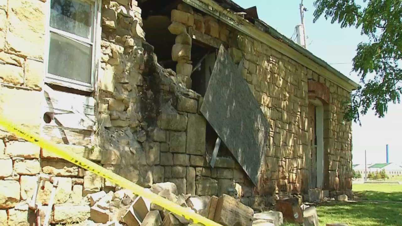 Another 5 6m Earthquake Hits Frac Ravaged Oklahoma