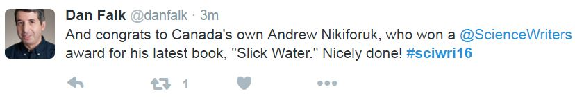 2016-10-29-usa-science-in-society-awards-san-antonio-tx-congrats-to-canadas-own-andrew-nikiforuk-won-book-award-for-slick-water