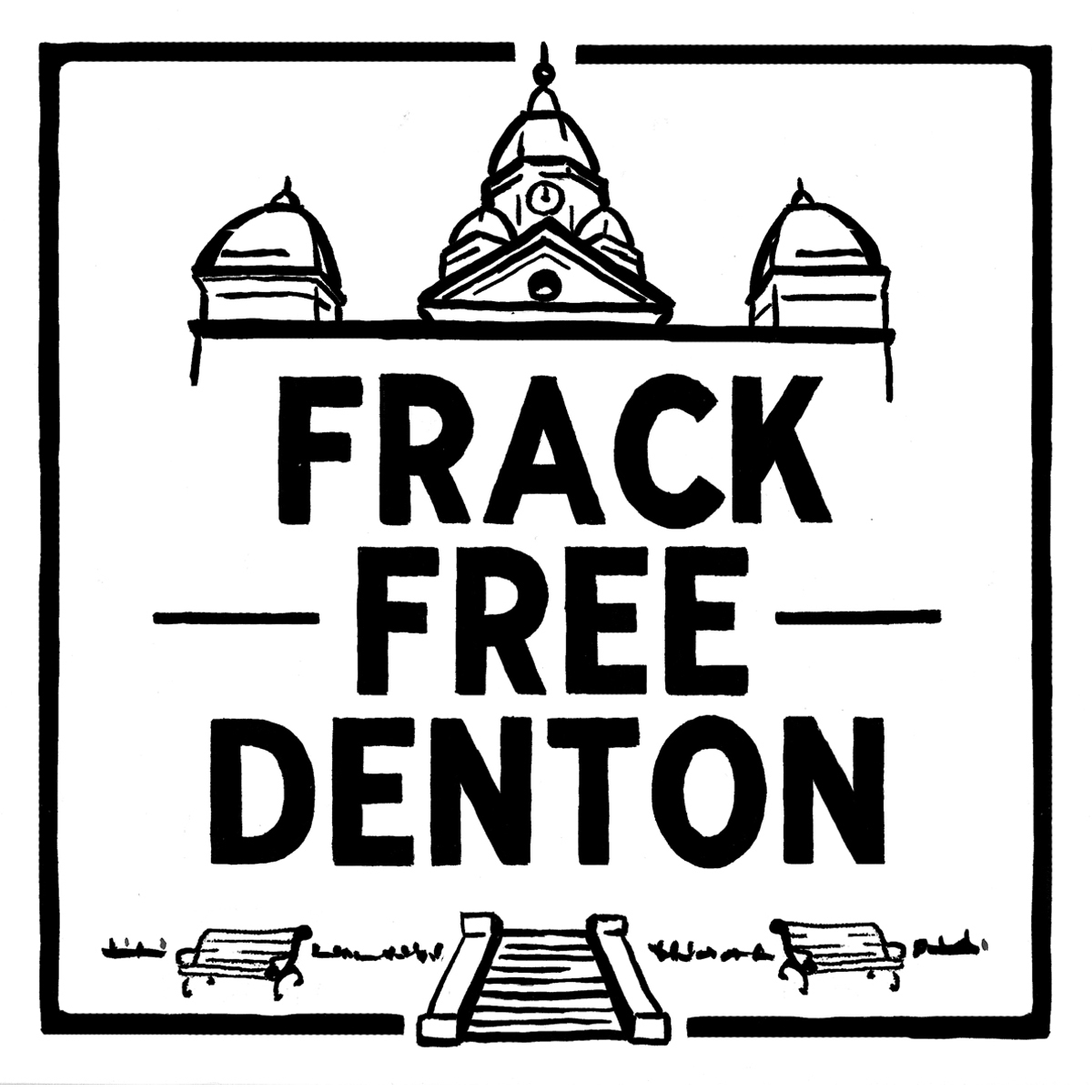frack-free-denton-sticker